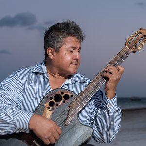 musico-en-cancun